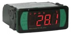 Controlador de Temperatura Digital Microsol II E Full Gauge