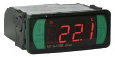 Controlador de Temperatura MT-543E Plus com 4 Estágios Full Gauge