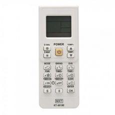 Controle Remoto Universal 9018E Coldpac