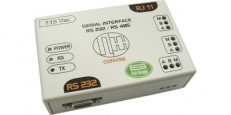 Conversor CONV96/02 Full Gauge Controlador Interface 220v