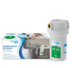 Filtro de água para torneira PA200