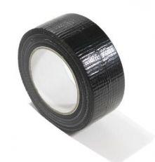 Fita Silver Tape 50MMX50MM Preta