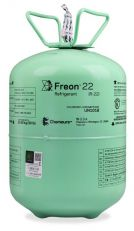 Fluido Refrigerante Freon R22 13,62Kg