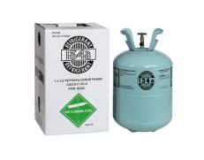 Gás R134A Refrigerante 13,6kg