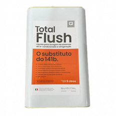 Fluido Refrigerante Total Flush Similar 141B (Lata 1Litro)