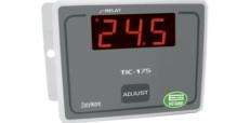 Full Gauge TIC17S -50º A 105ºC 115-230v