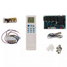 Kit Placa Receptora Para Ar Condicionado