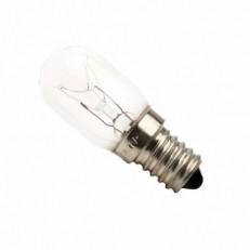 Lâmpada Clara Pequena 220V 15W para Geladeira