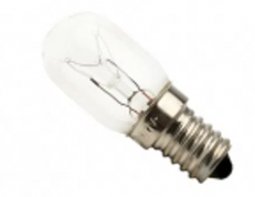 Lampada Refrigerador 110V Pequena 15wts