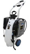 Máquina para limpeza de Ar Condicionado Split Premium 150PSI 16 Litros Automática