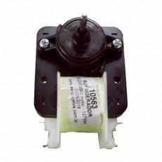 Micro ventilador geladeira Continental/Bosch/GE - 710563