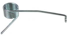 Mola Braço Co-injetado Electrolux LF75 LT12 Original 65158533