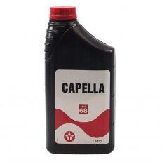 Óleo Capella 68 Para Refrigeração 1L