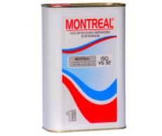 Óleo Polyolester Montreal 1 Litro ISO32 (160PZ)