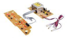 Placa CP Silva Brastemp BWC07 com Interface Bivolt (326050620)