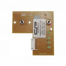 Placa 'Cp Silva' Interface LTE09 Bivolt