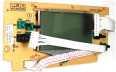 Placa Display Multiclimatizador Portátil Komeco Q/F 110/220V