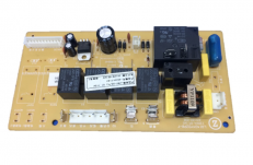 Placa Eletrônica Ar Condicionado Komeco Q/F 12.000BTU/H