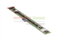 Placa Eletrônica Brastemp Interface Lava-Louça BLE20/PLE20