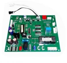 Placa Eletrônica Controle Completa CFI36