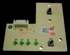 Placa Interface LTE09 Original Bivolt