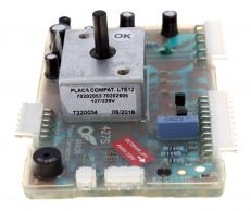 Placa LR Electrolux LTE12 Bivolt