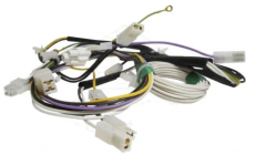 Rede Elétrica Inferior Electrolux LF75