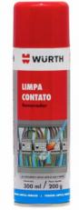 Removedor Wurth 300ML (Limpa Contato)