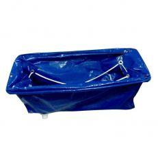Saco Para Limpeza da Evaporadora 7.000 à 18.000 BTUS