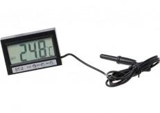 Termômetro Digital Preto ST-2 sem pilha Coldpac