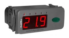 Termômetro Full gauge TI-07RI/5