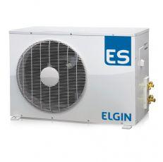 Unidade 5,0HP ESM2500TTC R22 220V (Com Tanque) Elgin