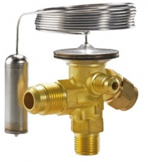 Válvula de Expansão INT TS2 R404/R507 Danfoss