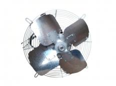 Ventilador D355 230V 50/60HZ (1/5CV) We Danfoss