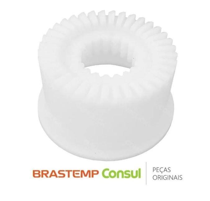 Anel Deslizante da Embreagem Brastemp / Consul