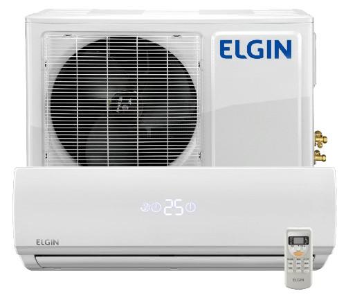 Ar Condicionado 220v Split Elgin 9000BTUs Condensadora Frio R22