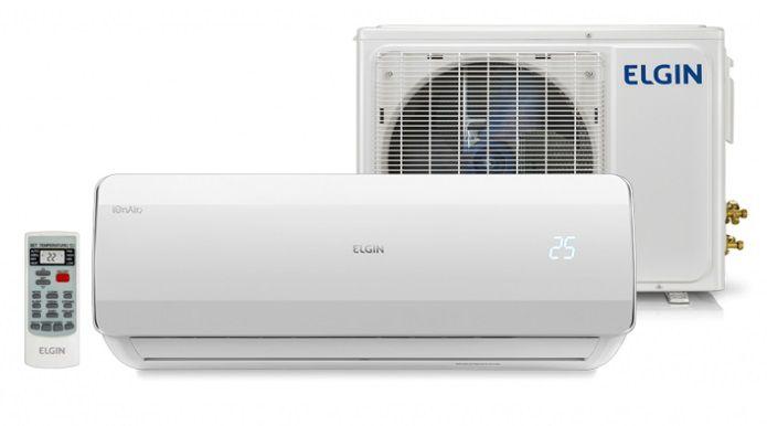 Ar Condicionado Split 9.000 Btus Eco Inverter Frio R410A 220V