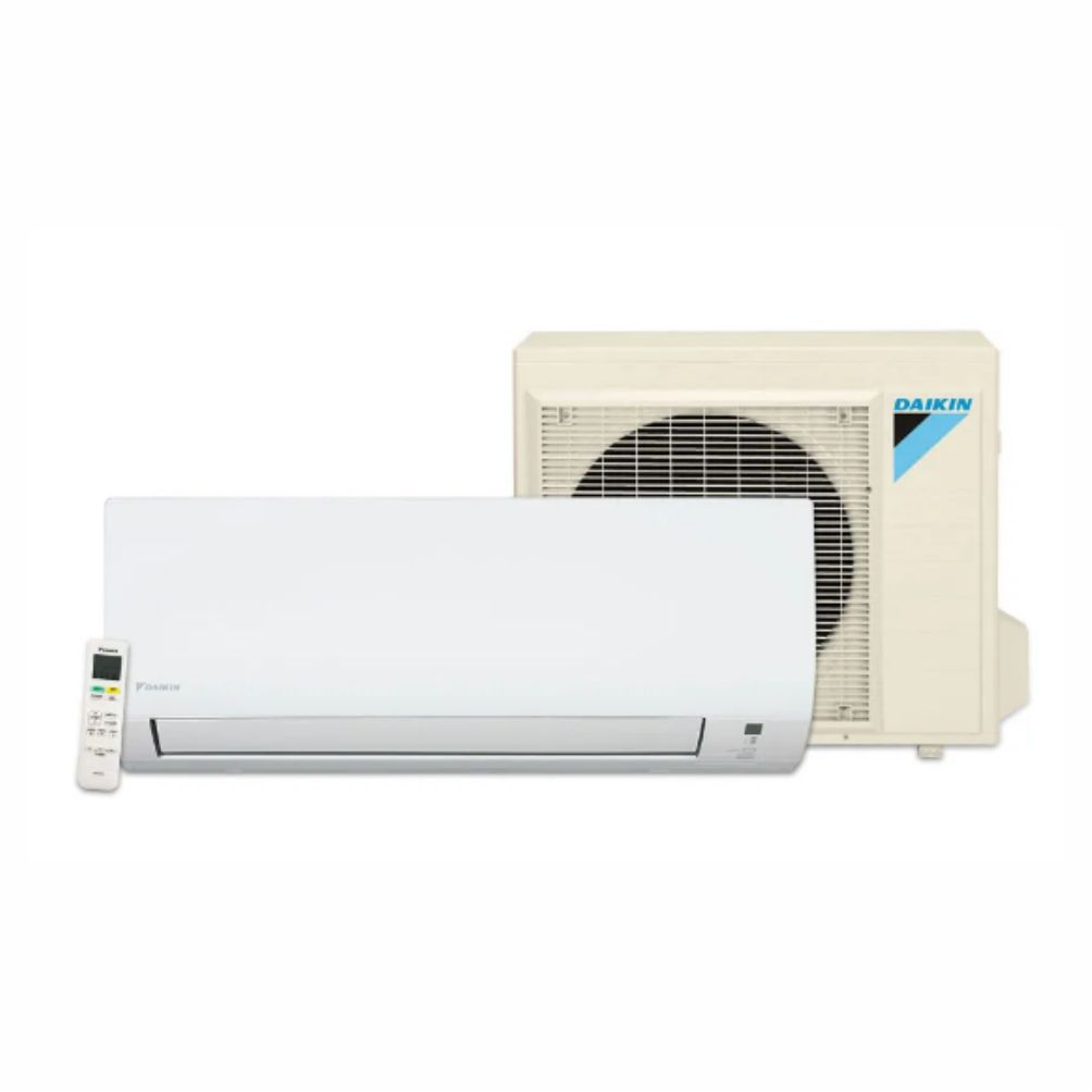 Ar Condicionado Split Inverter Daikin Exclusive 9.000 BTUs Quente e Frio R410A 220V