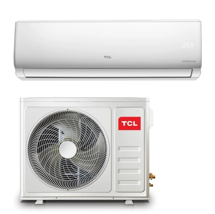 Ar Condicionado Split Inverter TCL 24.000 BTUs Frio R410A 220V