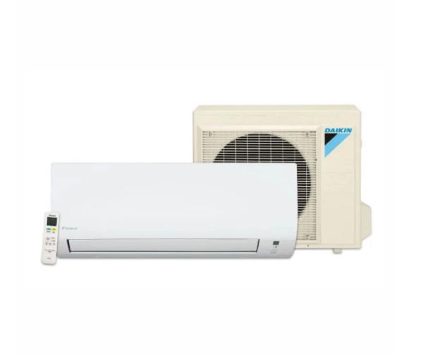 Ar Condicionado Split Inverter Daikin Exclusive 24.000 BTUs Quente e Frio R410A 220V