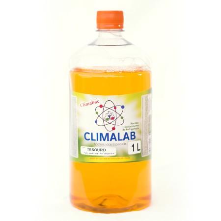 Aroma Climabac Tesouro Spray 1L