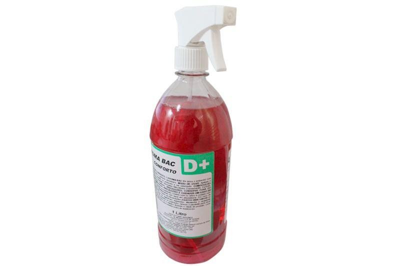 Aroma D+ Bac Conforto Spray 1L