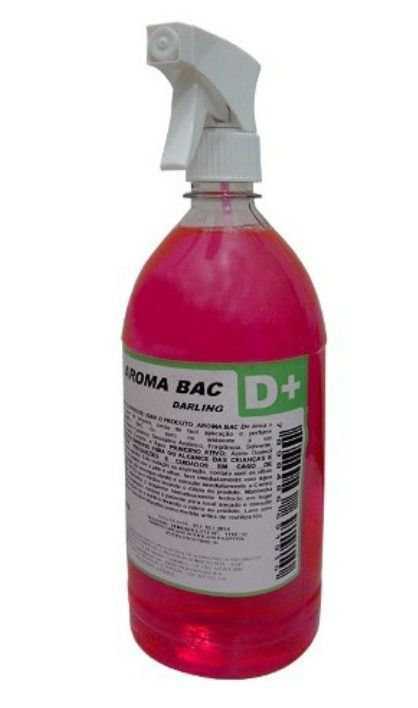 Aroma D+ Bac Darling Spray 1L