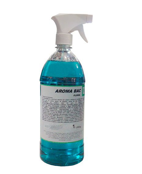 Aroma D+ Bac Floral Spray 1L