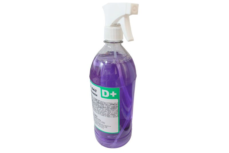 Aroma D+ Bac Lavanda Spray 1L
