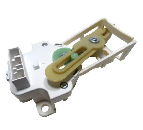 Atuador Acoplamento Lavadora Electrolux LTE12 - LTC15 220V 64500662