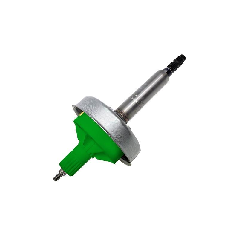 Caixa de Engrenagem Mondial Thormac