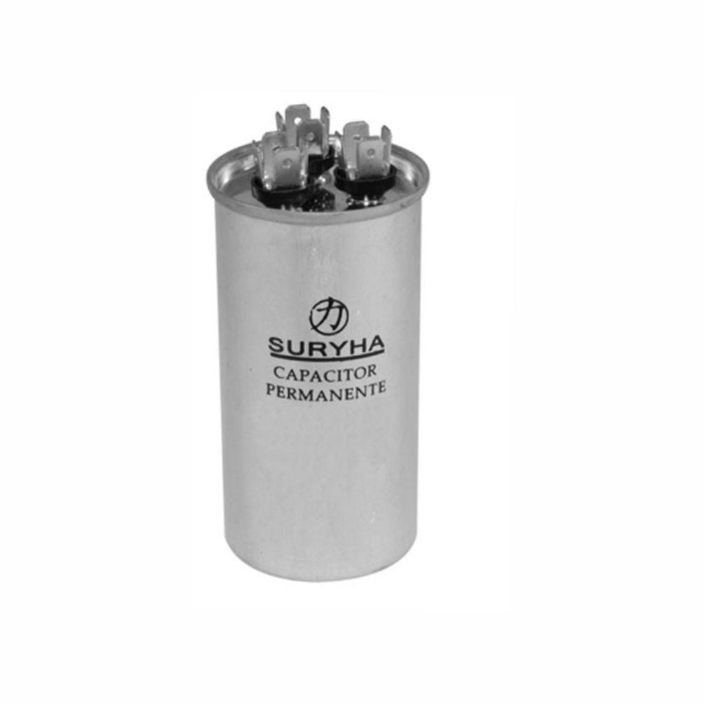 Capacitor 04 MFD 380V Suryha