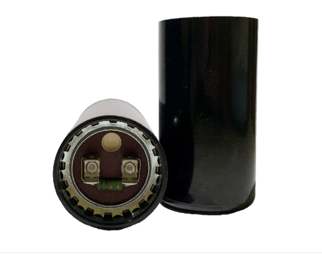 Capacitor 108-130 MFD 330V