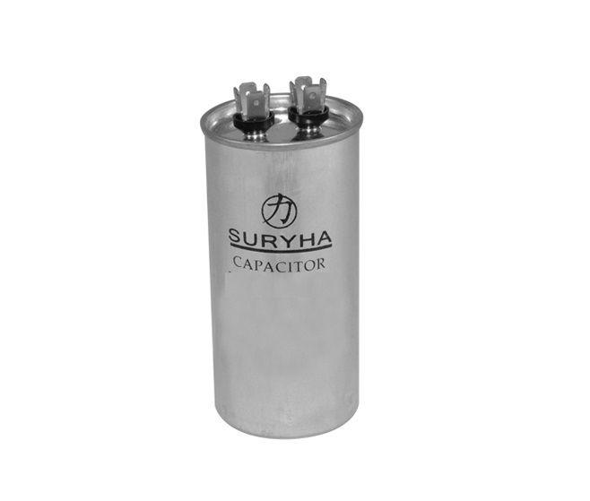 Capacitor 55 MFD 380V Suryha